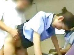sborrata deglutire asiatico giapponese sborrate