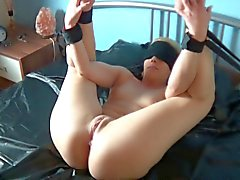 amatör anal squirting