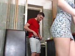 amador ruivo striptease adolescente webcam