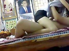 amateur aziatisch slaapkamer neuken hardcore