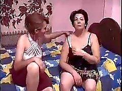 amatör lesbiska mognar