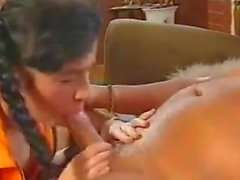 SB2 Fat Guy Fucks His Sweet Young Maid !
