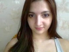 webcam dilettante 18 anni