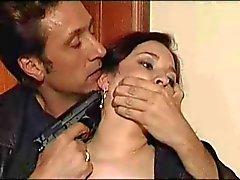 2 Movies - Husband made to watch wife gandbanged
