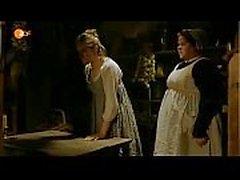 Spanking Punishment for Maid From The movie Das Goldene Uter
