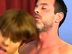 Gay fuck After his mom caught him drilling his tutor, Kyler