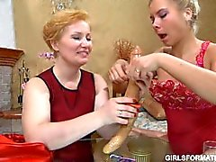 flick on-girl ryska lesbisk gammal ung