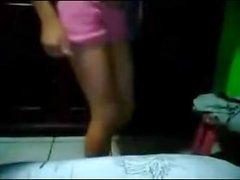 provocá adolescente jovem amador webcam