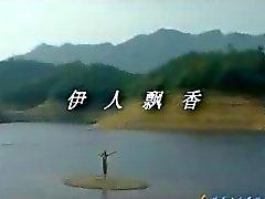 chinesisch blinkt behaart öffentliche nacktheit