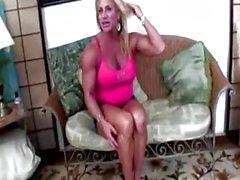 bodybuilders in calore bodybuilder porno femminile muscolari donne ragazze nude palestra