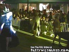 Fantasy Fest Key West Florida