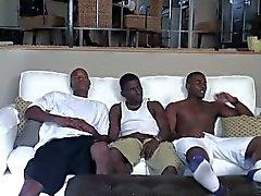 гей большие члены черных геев групповуха