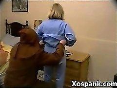 Pervert Nasty Spanking Roleplay