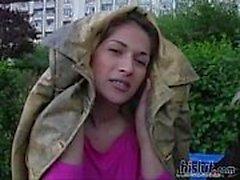 les filles amateur public roumain