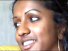 Rosita Kiran from Sweden