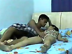 Asian Couple Make A Homemade Sex Tape