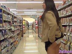 asian teens show panties japanese