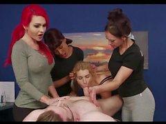 handjobs brittiskt massage