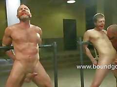 homossexual fetiche bdsm palmada escravidão