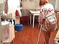 hardcore donas de casa mães e meninos forçado