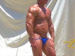 bodybuilder muskeln zeus