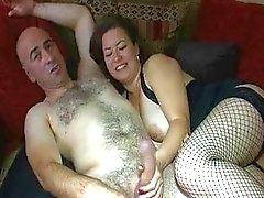 paar masturbatie amateur handjob
