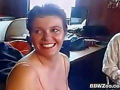 Chubby Mature Amateur Woman