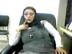 Arabic hijab sex