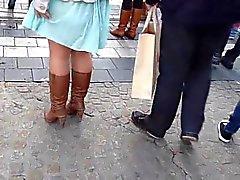 amateur cámaras ocultas upskirts voyeur