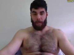 волосатый борода барба