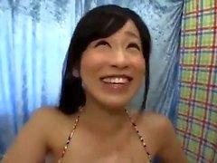 asiatico giapponese tette piccole adolescente
