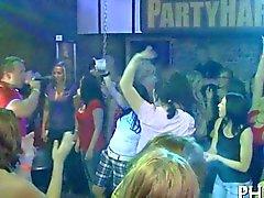 amatör hardcore parti