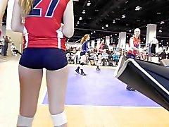 Nenas de volley 6