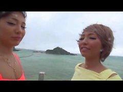 Japan Lesbian love 1/16