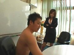 asiatique gros seins branlette hardcore japonais