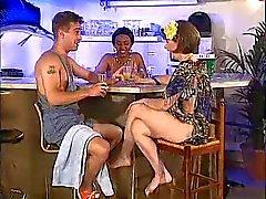 alemão sexo em grupo hardcore