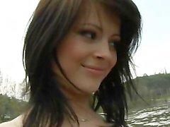corvino rosso barca