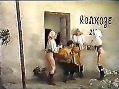 rolig ryska vintage
