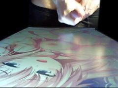 SoP Hentai Tribute - Original girl