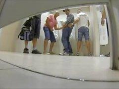 banheiro cruzeiro homossexual público