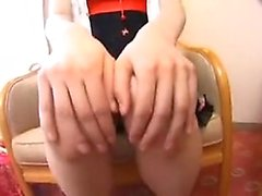 amador asiático peitos grandes