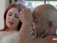 masturbação sexo oral interracial