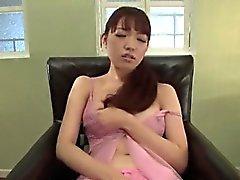 asiatico tastare peloso