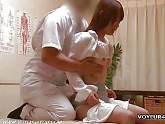 obscene massage scene therapist