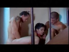 cory everson grande boobs - anal