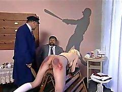 bdsm tsjechisch spanking