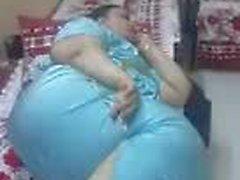 Hidden cam for egyption Mom