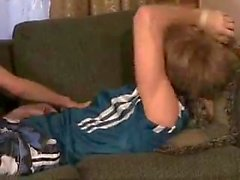 Jonah Tickled 2: Don't Tickle Me!