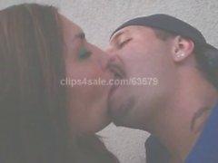 Kissing AS1 Full Video