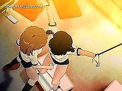 3d animation anime
